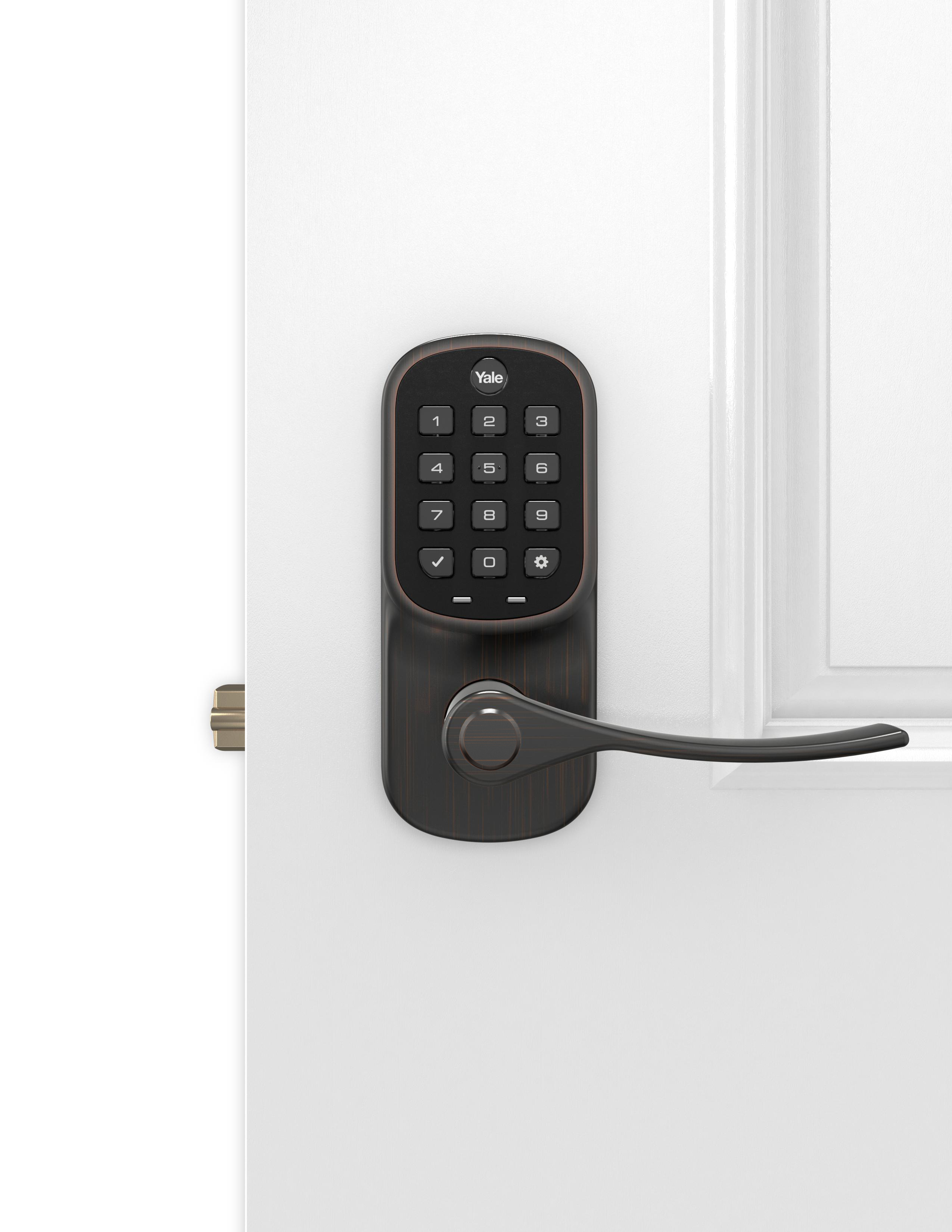 August adds third-party door locks to its smart home