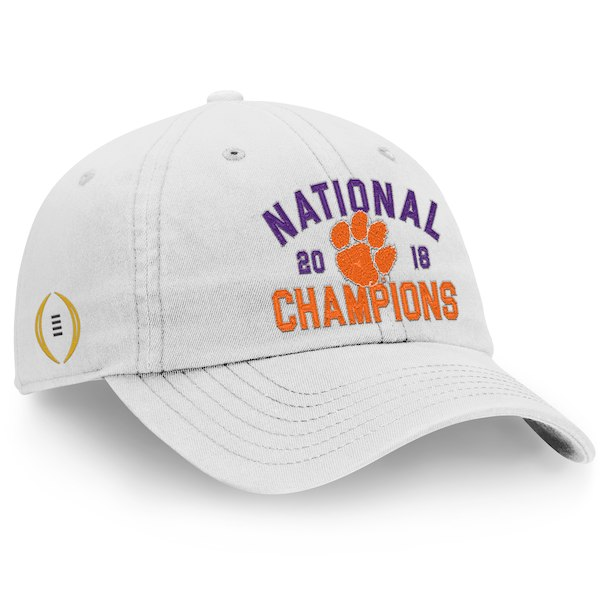 National Champs Unstructured Adjustable Hat for  25.99 Fanatics 25a74a33b29