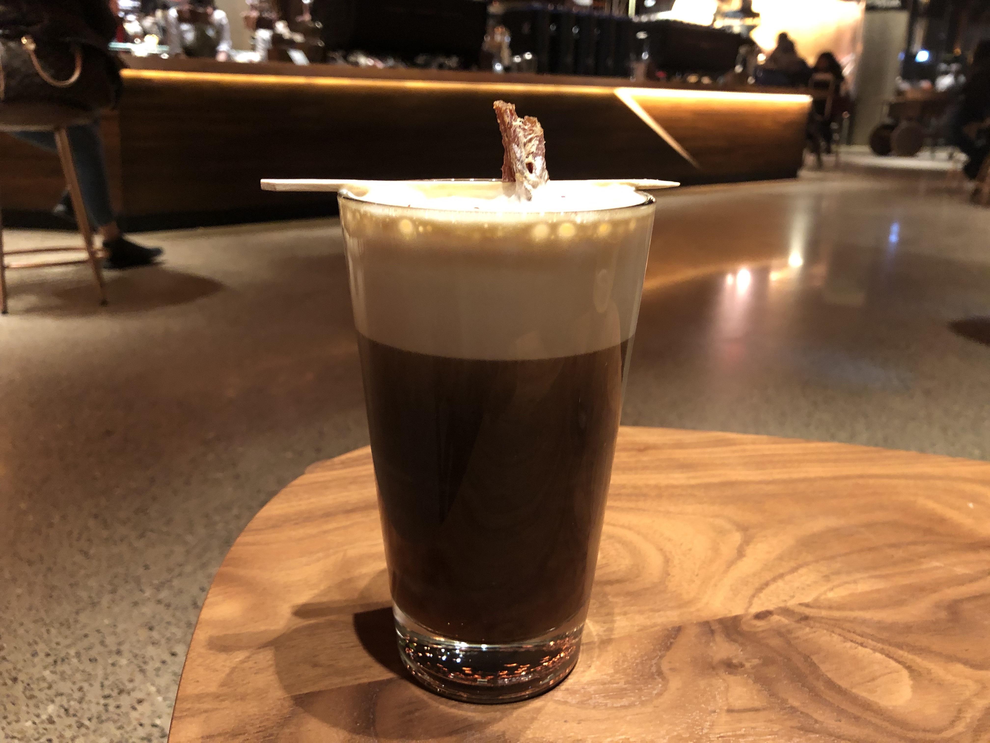 Starbucks's Massive New Chelsea Roastery Is a Coffee Theme Park Apocalypse