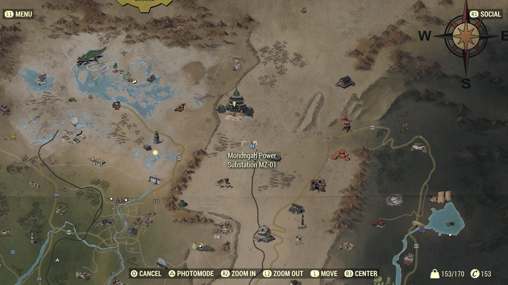 Fallout 76 guide to Plan locations - Polygon