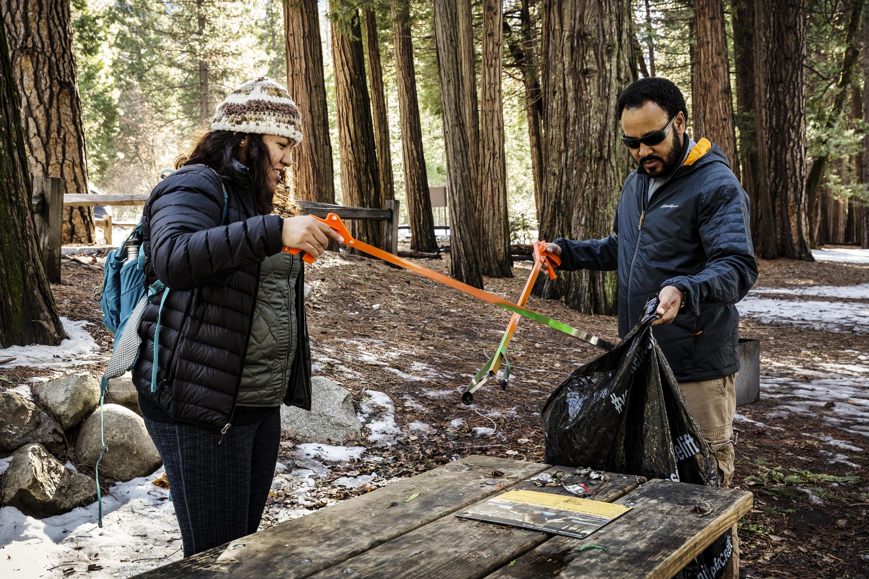 Government shutdown: what's happening at Yosemite National Park - Vox