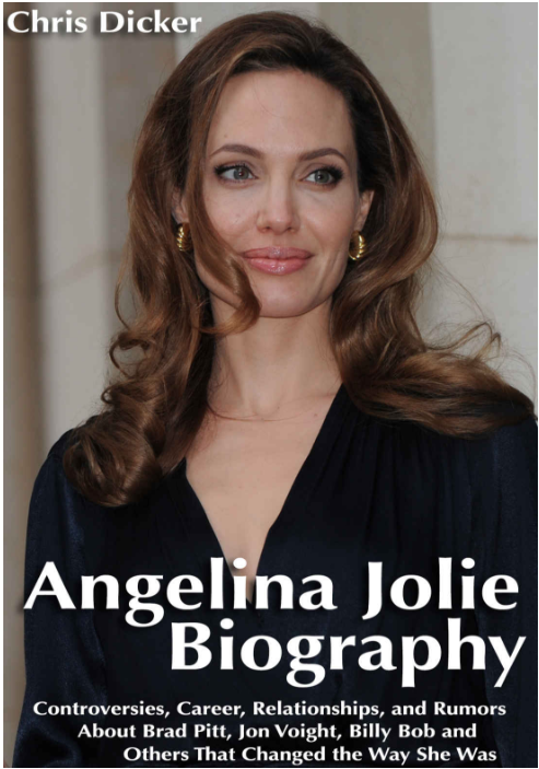 The terrible celebrity biographies of Kindle, not explained