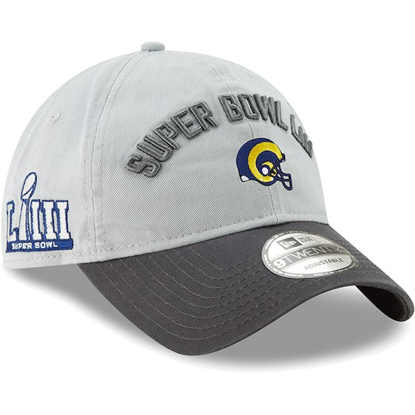e065617b34ecb NFC Championship 2019: Celebrate the Rams' win with new gear and ...