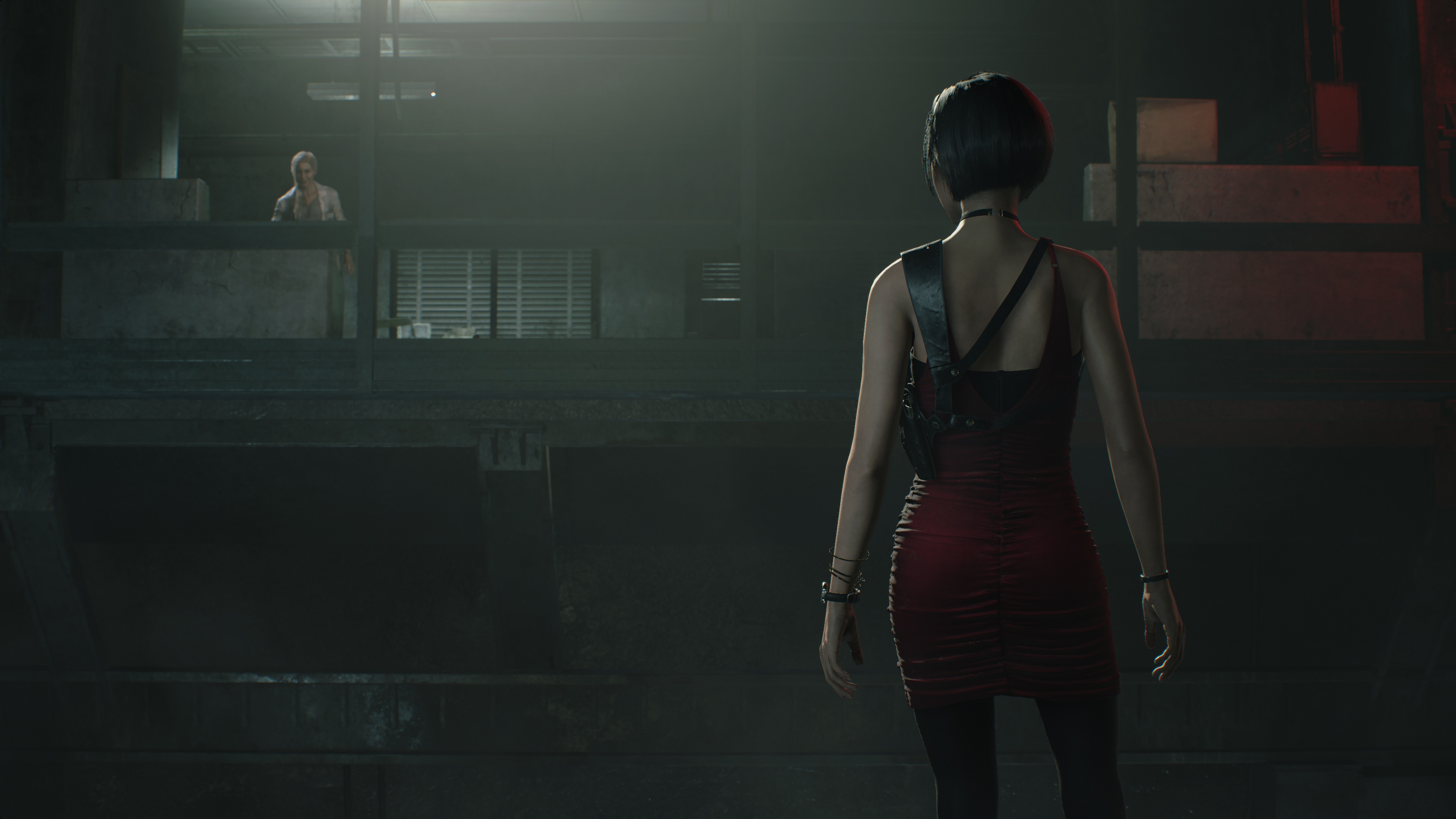 Resident Evil 2 is everything a video game remake should be