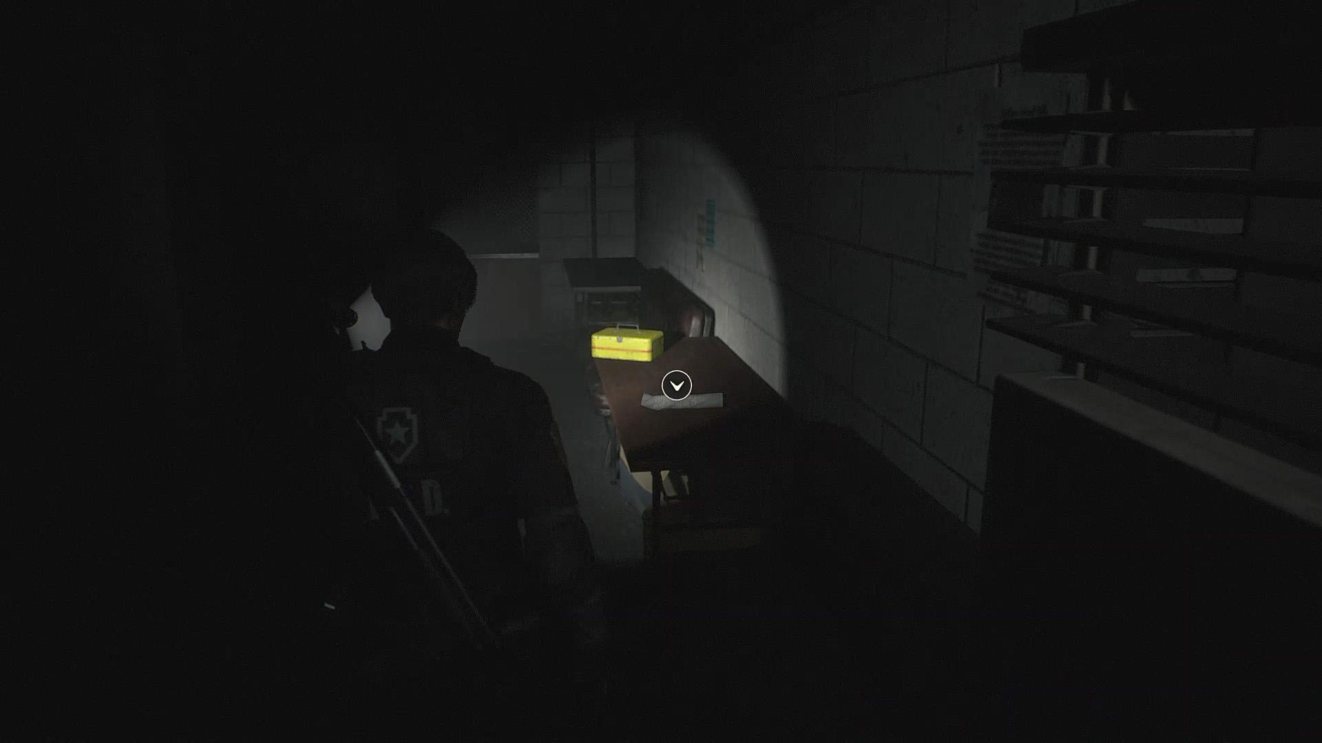 Evil Durchspielung Resident 2 Resident Evil