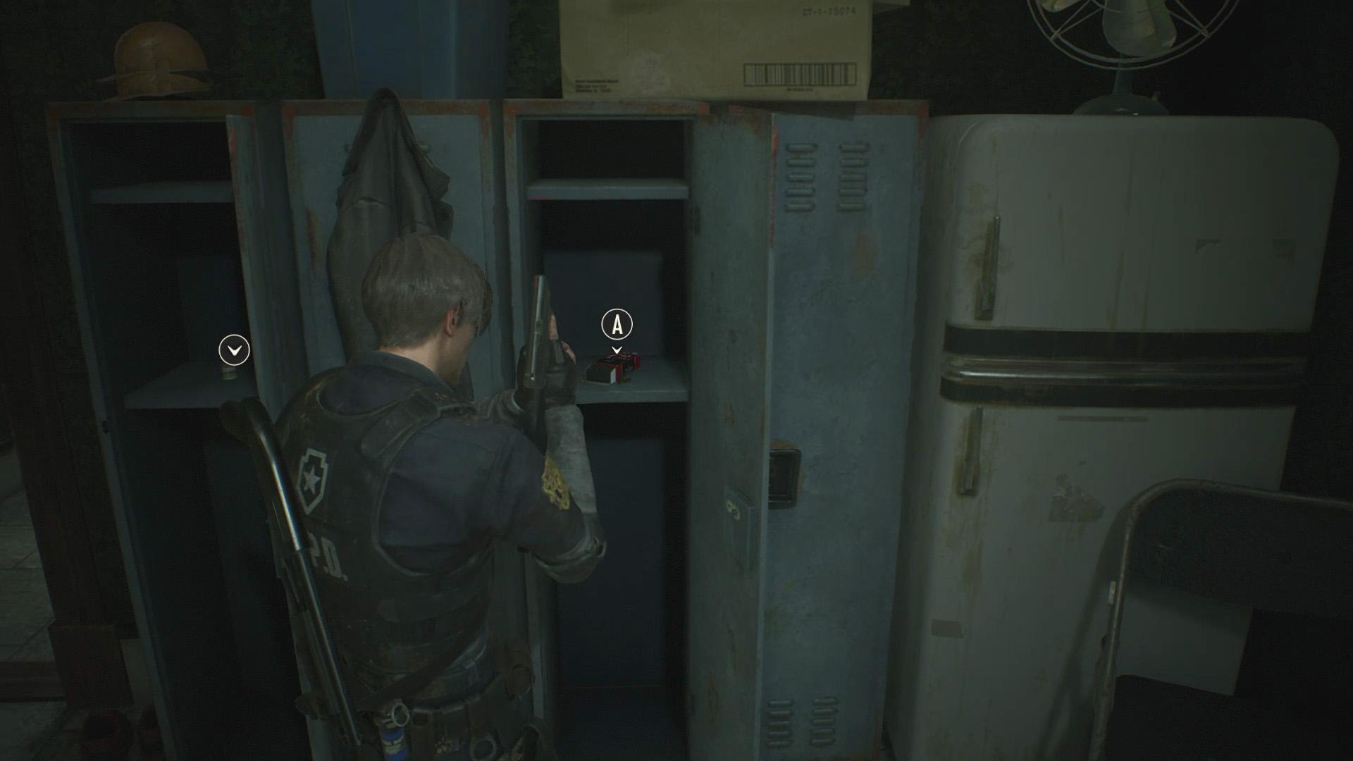 2 Resident Durchspielung Evil Resident Evil