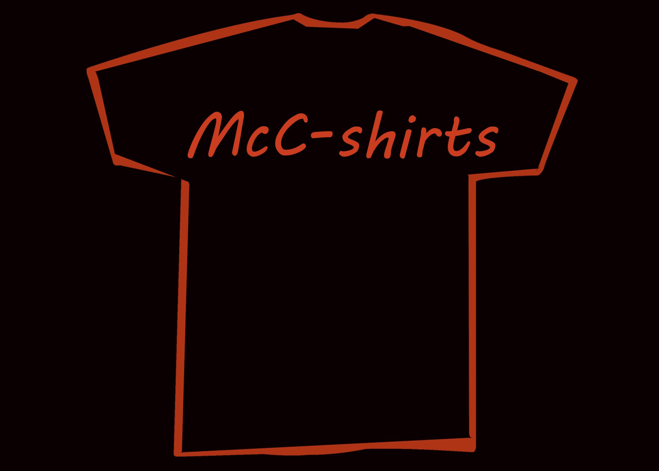 McC-Shirts