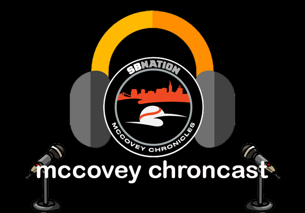 McCovey Chronicles Podcast