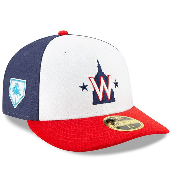 0de0c862418ade New Era 2019 Spring Training Low Profile 59FIFTY Fitted Hat for $39.99  Fanatics