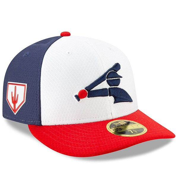 cheap for discount c40c9 069bb New Era 2019 Spring Training Low Profile 59FIFTY Fitted Hat for  39.99  Walmart