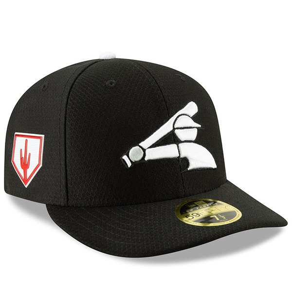 ef7d5e39 New Era 2019 Spring Training Low Profile 59FIFTY Fitted Hat for $39.99  Walmart