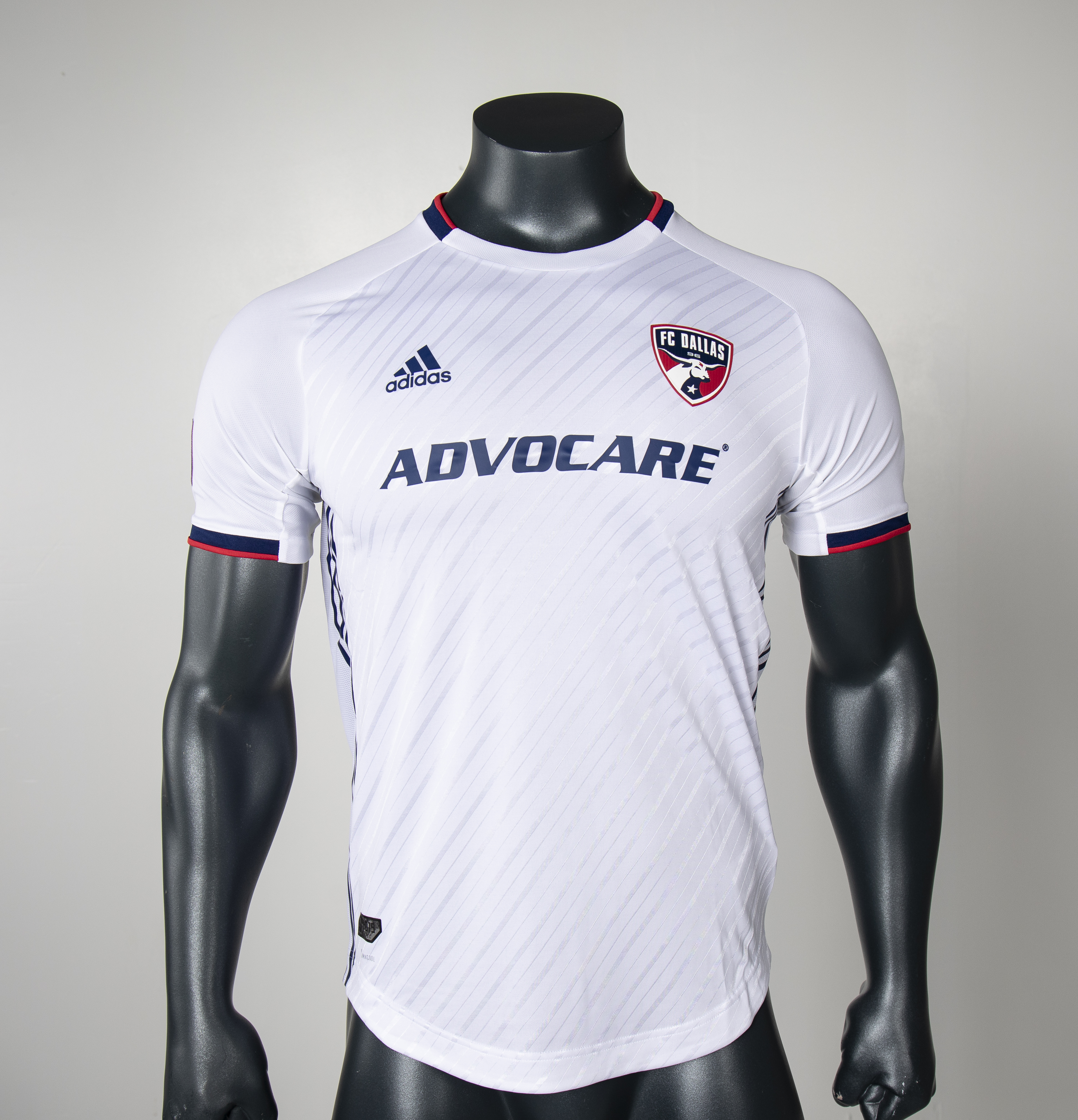 d2abf20ef FC Dallas unveils new secondary kit for 2019 - Big D Soccer