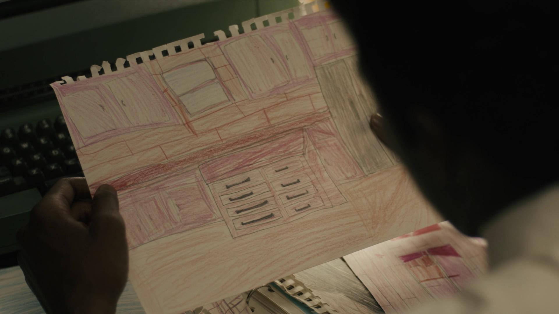 True Detective season 3 ep 6 recap: Hoyt theories & Harris James