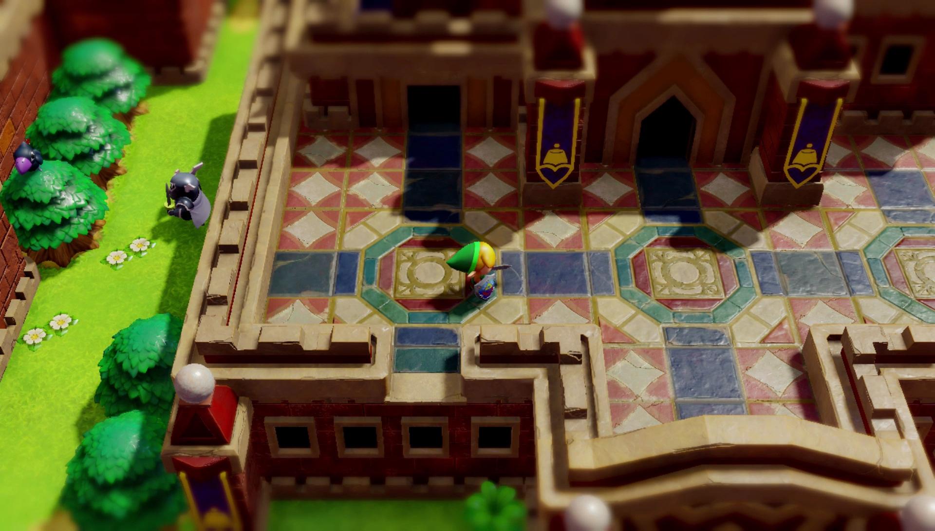 The Legend Of Zelda Links Awakening Remake Coming To Nintendo