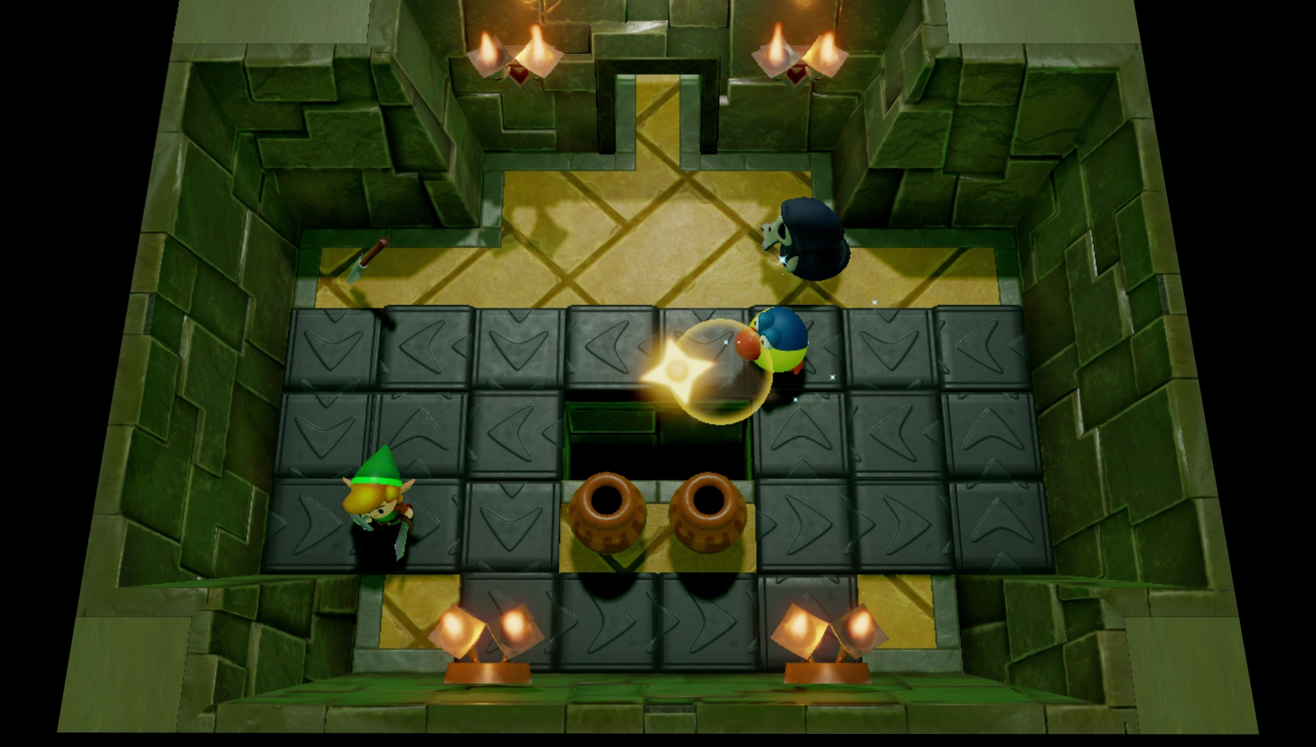 The Legend of Zelda: Link's Awakening remake coming to Nintendo