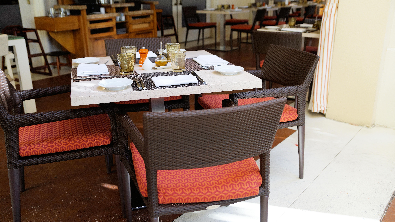 Veranda Italian Cucina Eater Inside - Eater Vegas