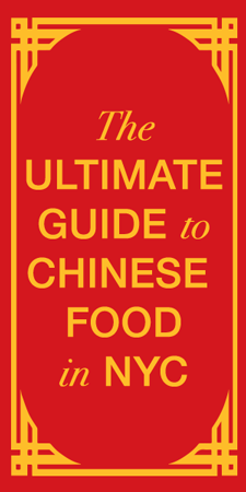 How the WeChat App Is Driving NYC's Chinese Restaurant Scene