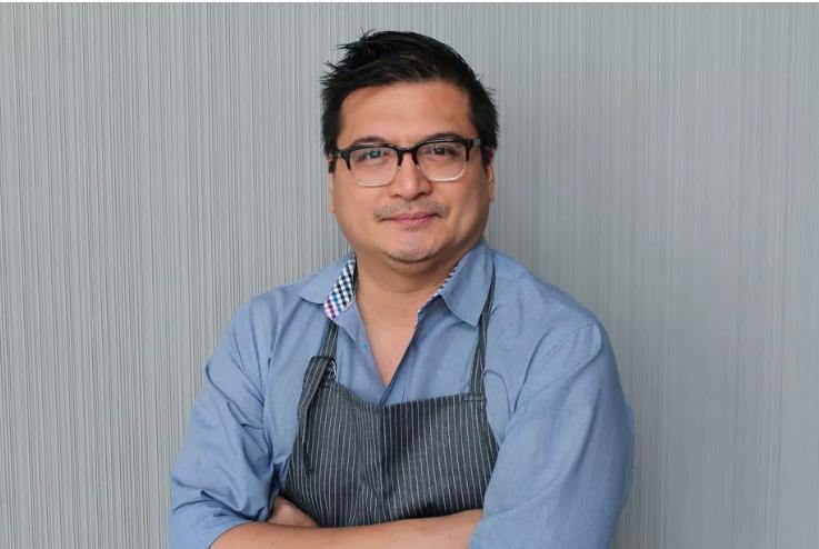 Former Momofuku Chef Tien Ho Returns to NYC for a Big Hudson Yards Gig