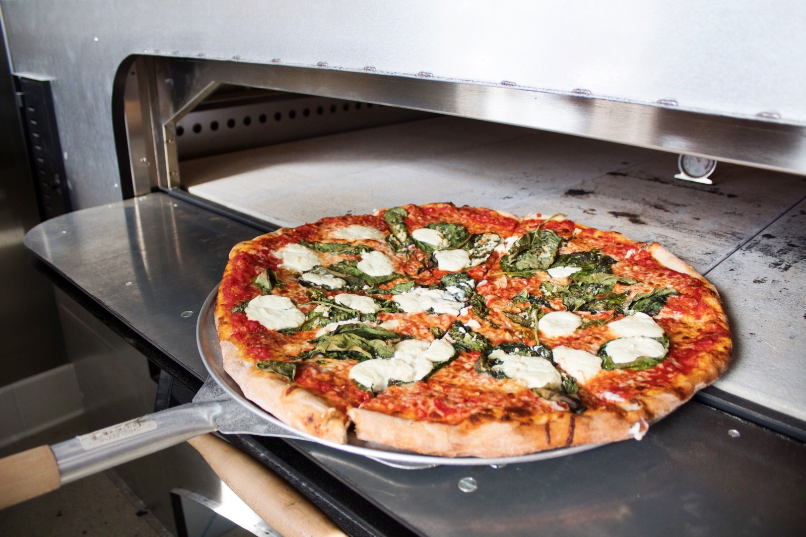 Pizza By the Slice Arrives in Barrio Logan
