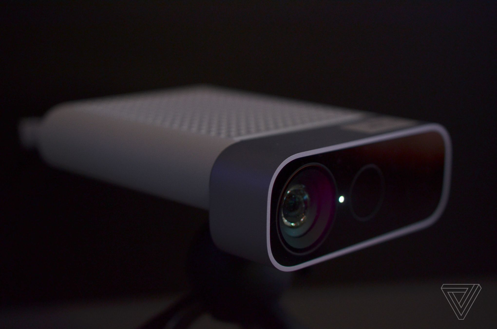 A closer look at Microsoft's new Kinect sensor - The Verge