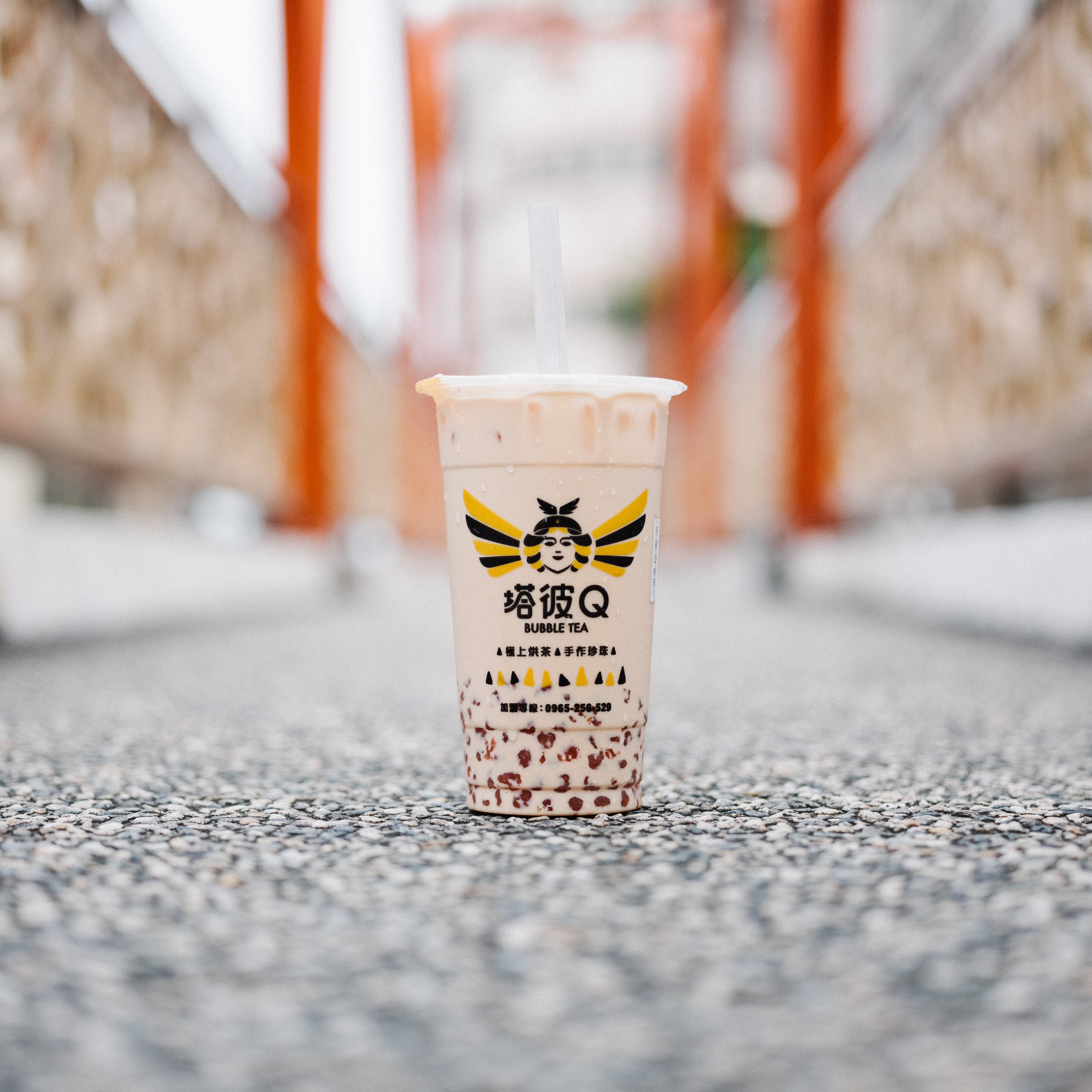 Boba Explained: A Sipper's Guide to Taiwan's Signature Drink