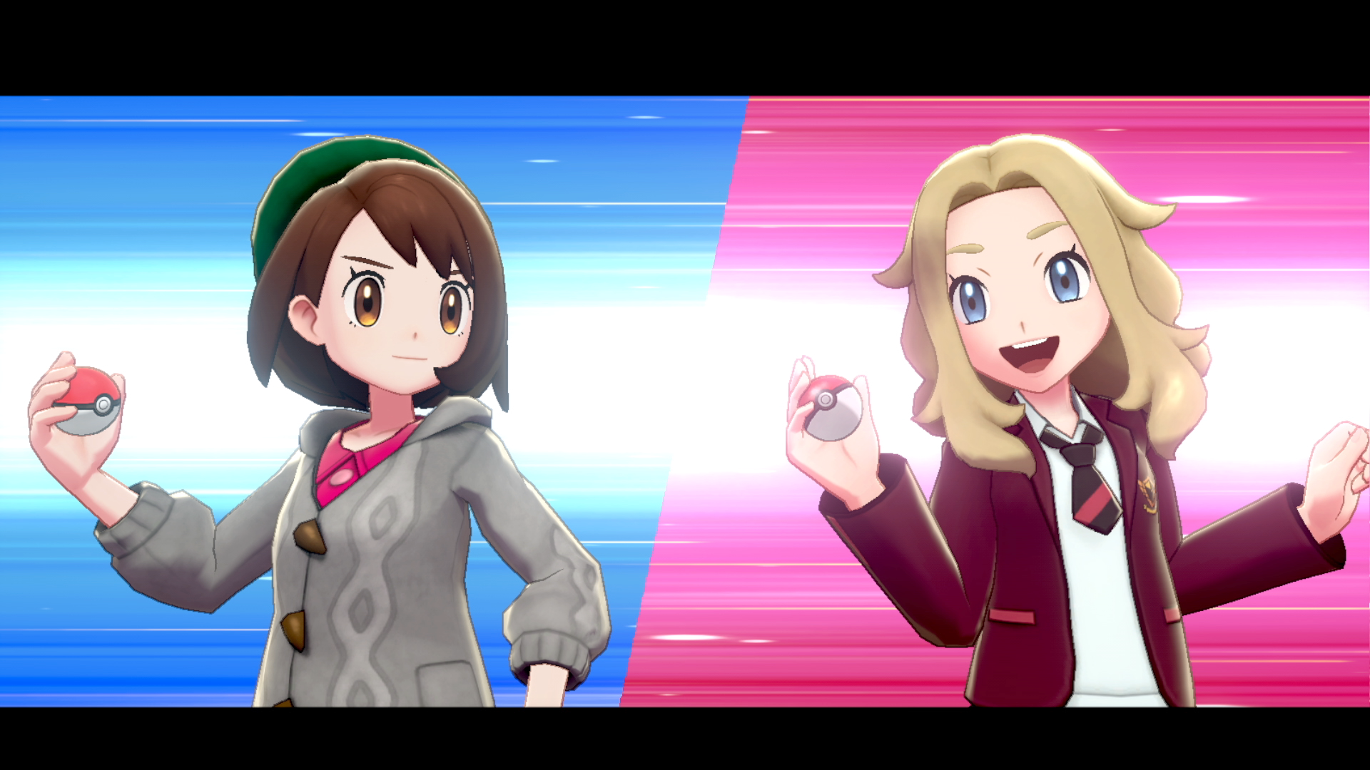 Pokemon Sword And Shield Are Coming To The Switch This Year The Verge