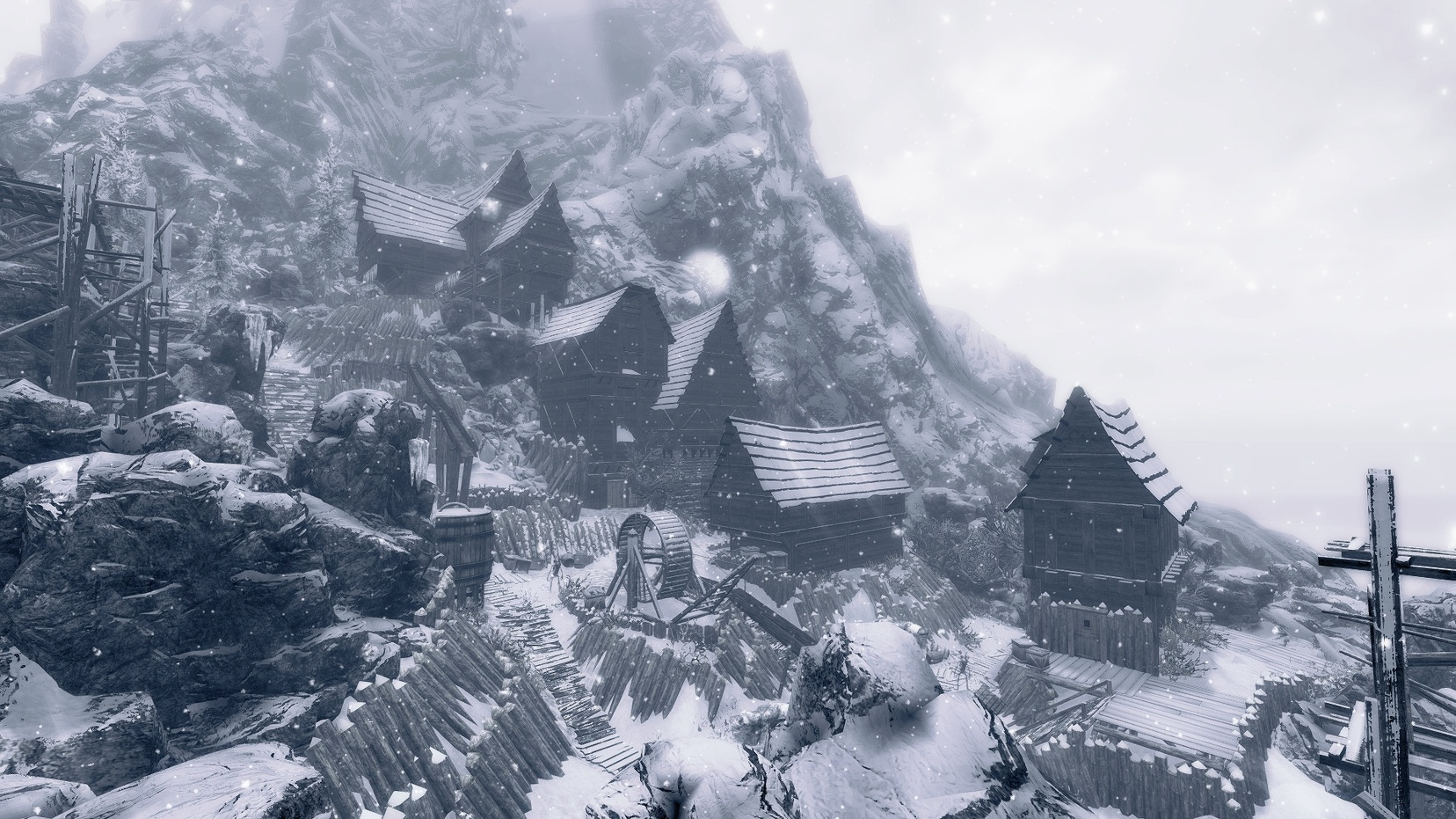 Skyrim mod Enderal: Forgotten Stories has us hooked - Polygon