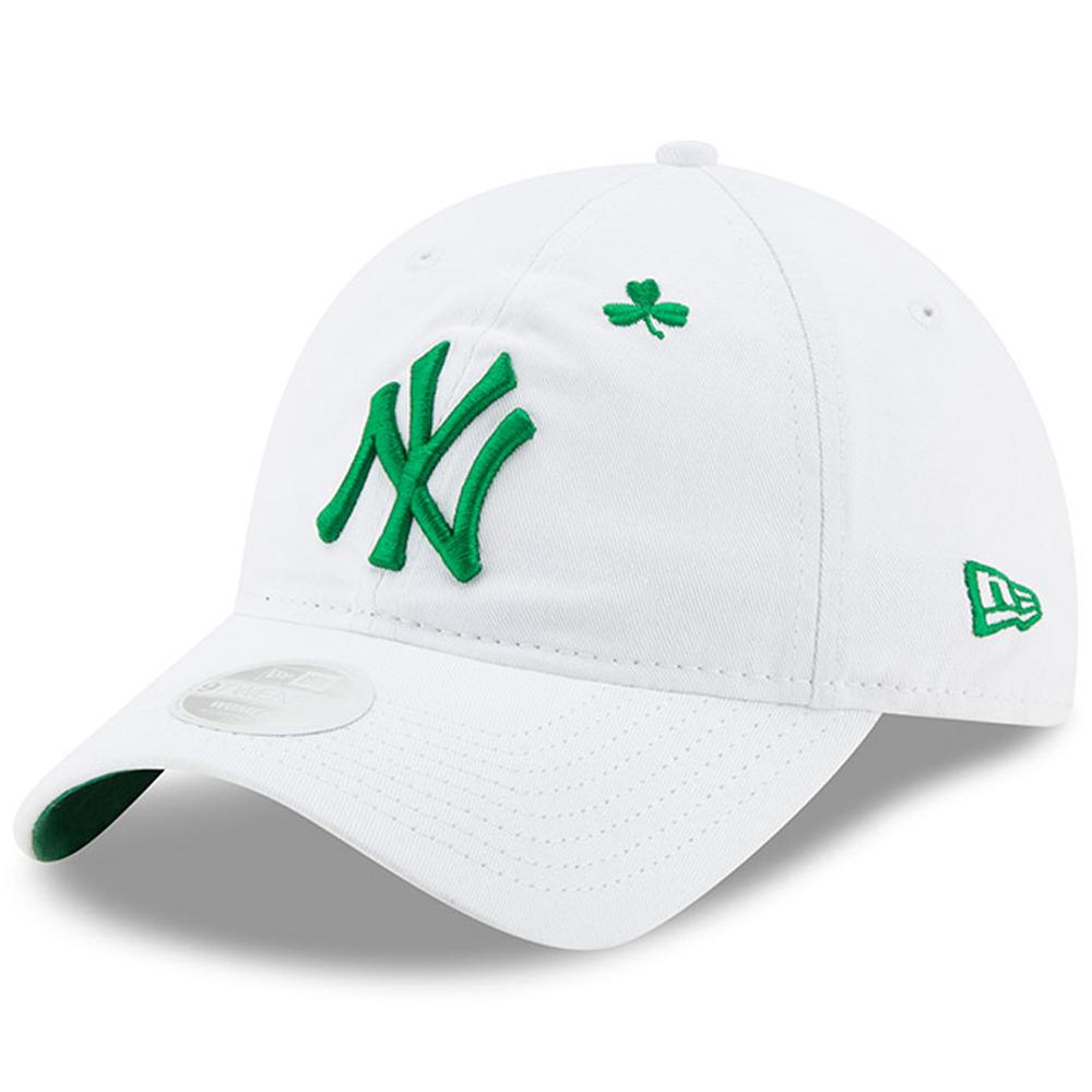 c45ca55fa33b5 New Era Women s 2019 St. Patrick s Day 9TWENTY Adjustable Hat for  23.99  Walmart
