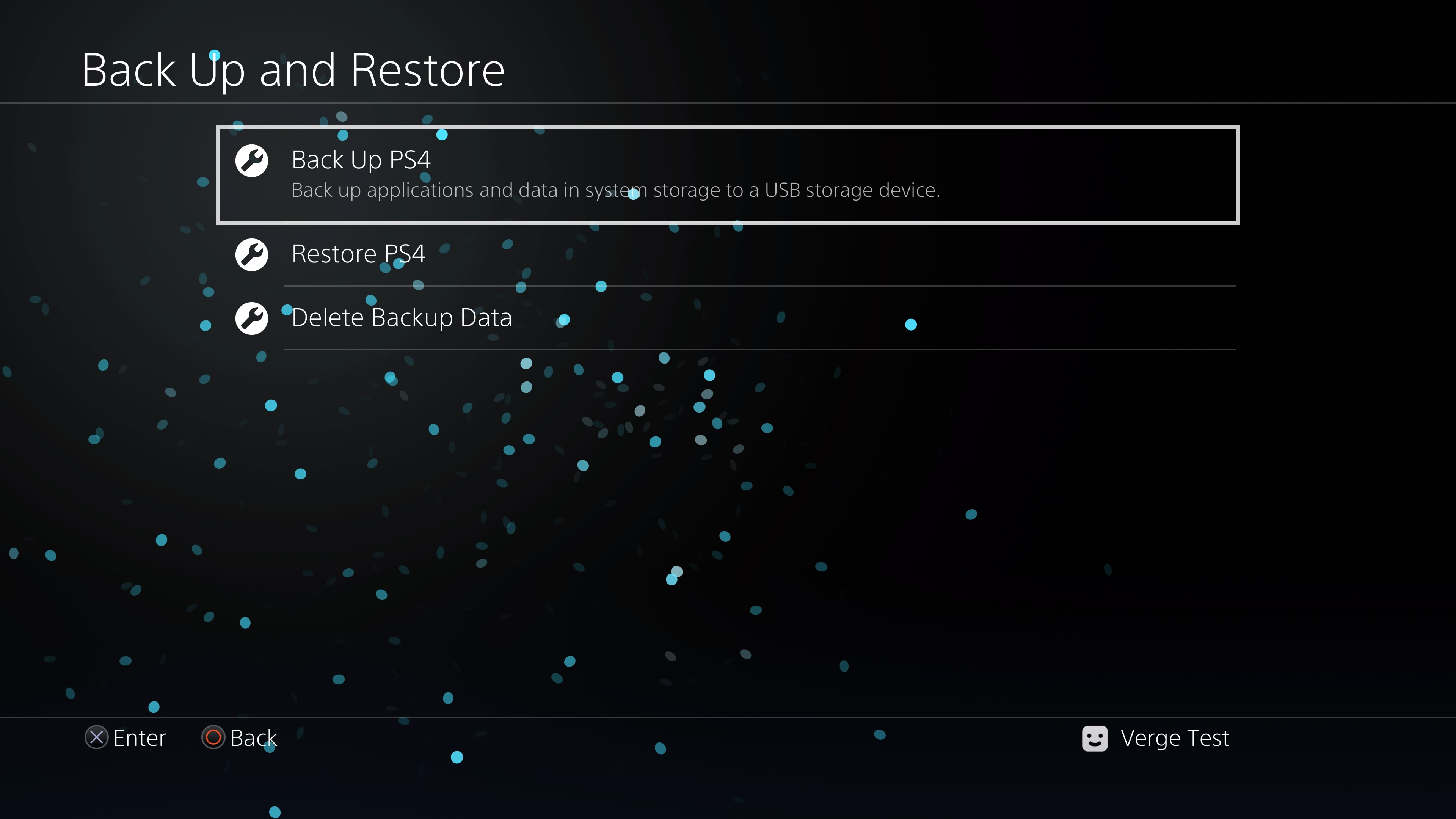 How to upgrade your PS4 Pro hard drive without losing games - The Verge