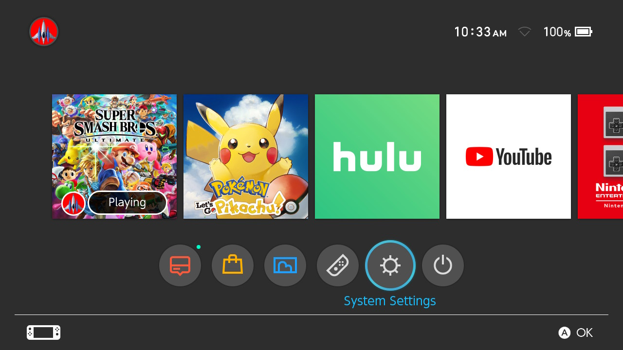 How to upgrade your Nintendo Switch storage and migrate your