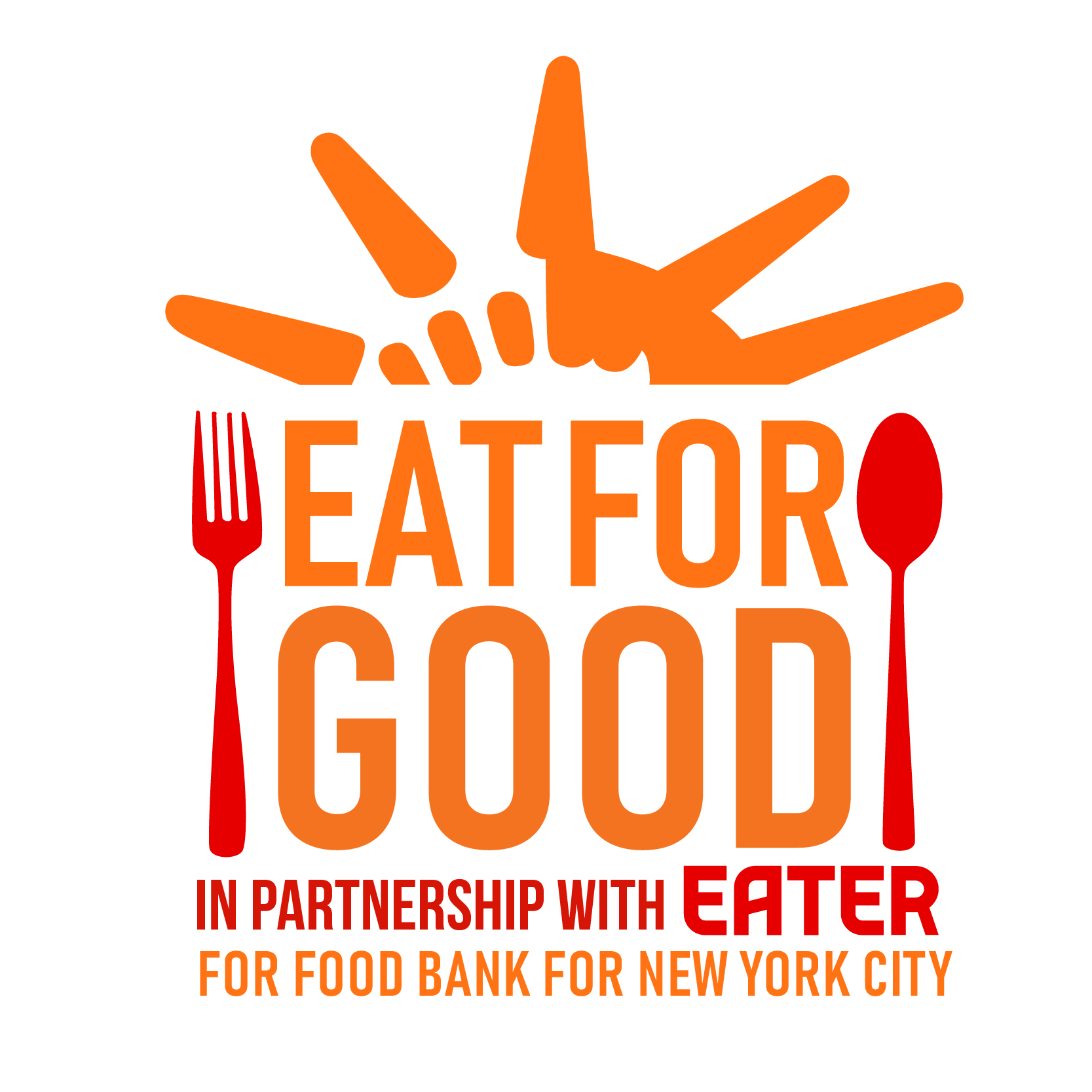 Join Eater and the Food Bank for New York City to Fight Hunger