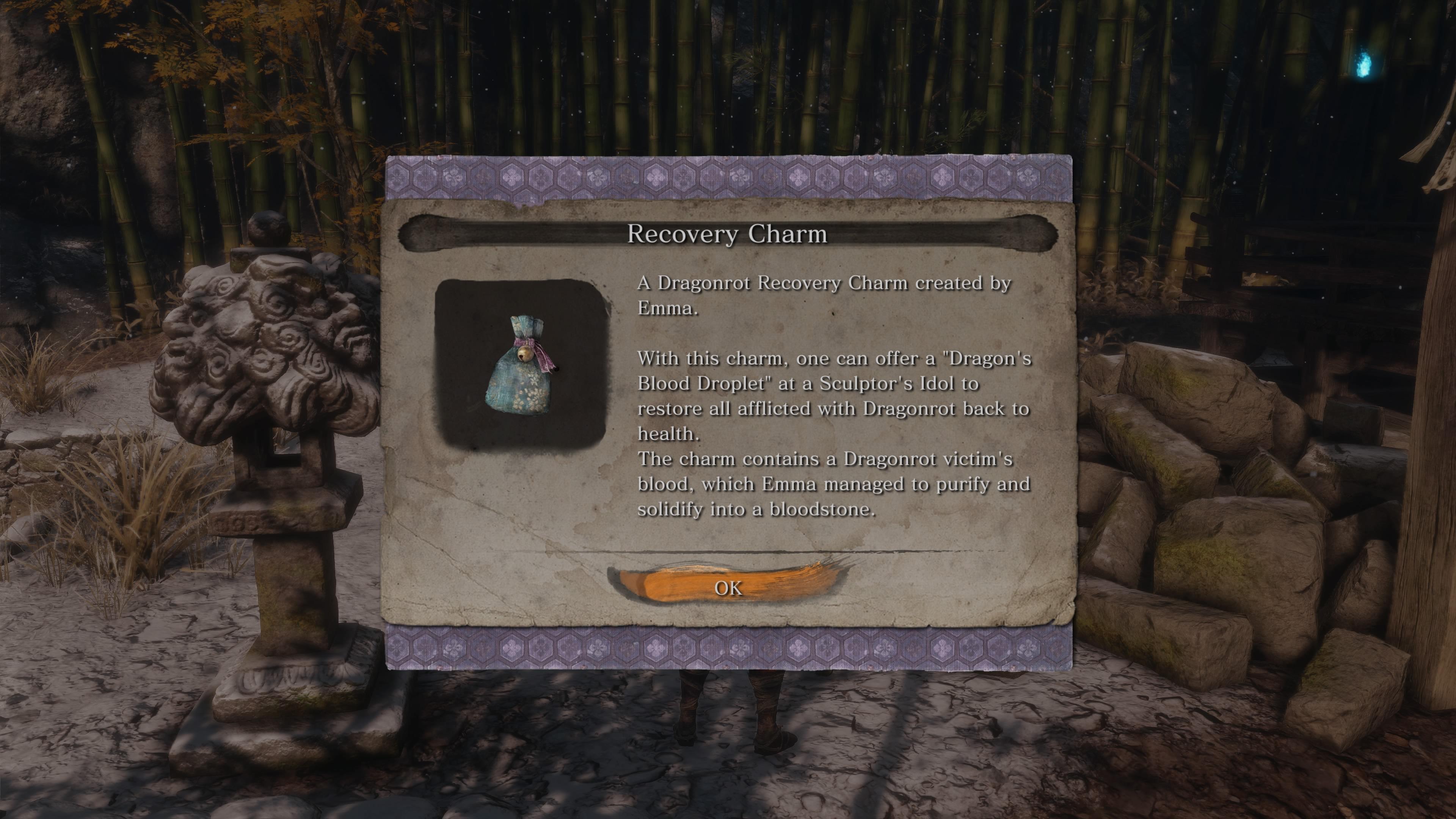 Sekiro Rot Essence and Dragonrot guide - Polygon