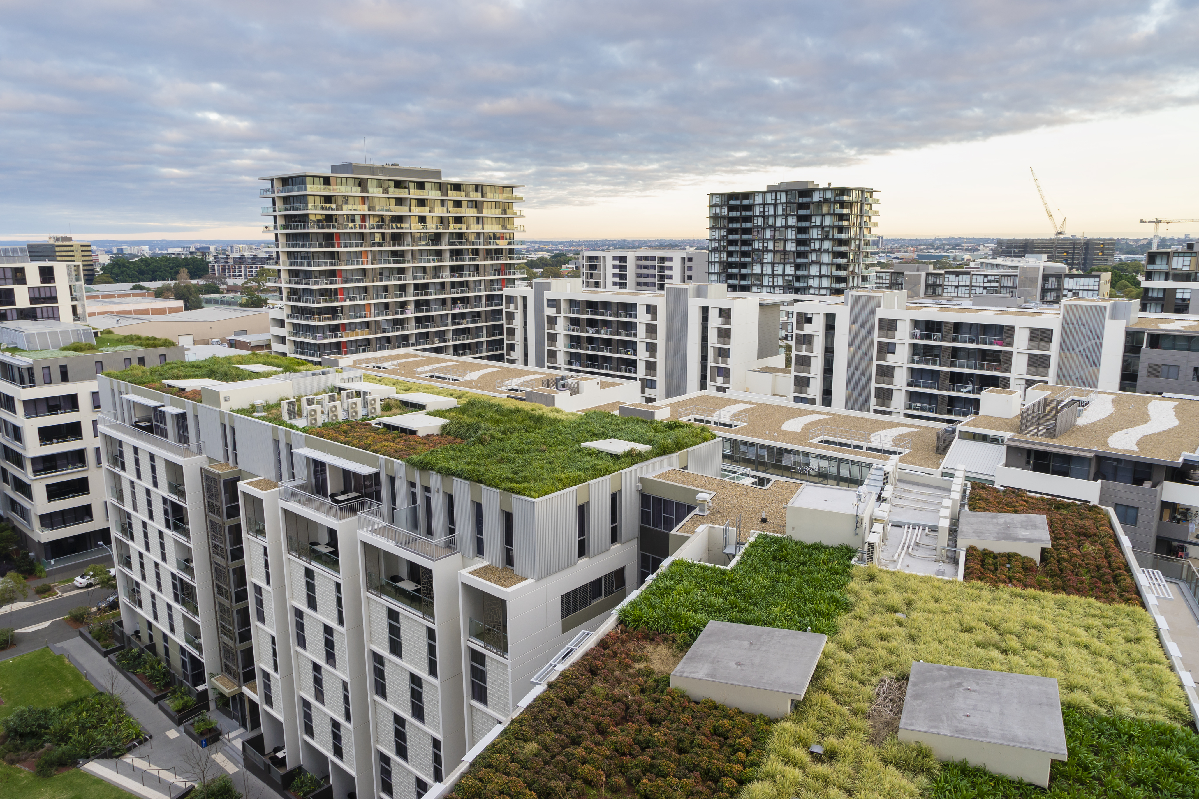 8 ways cities are transforming urban rooftops