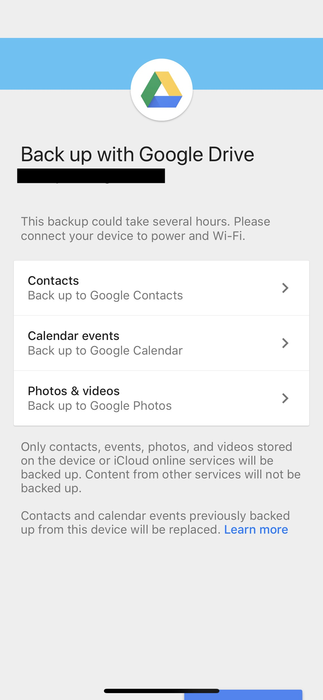 How to move your data to a new Android phone or iPhone - The Verge