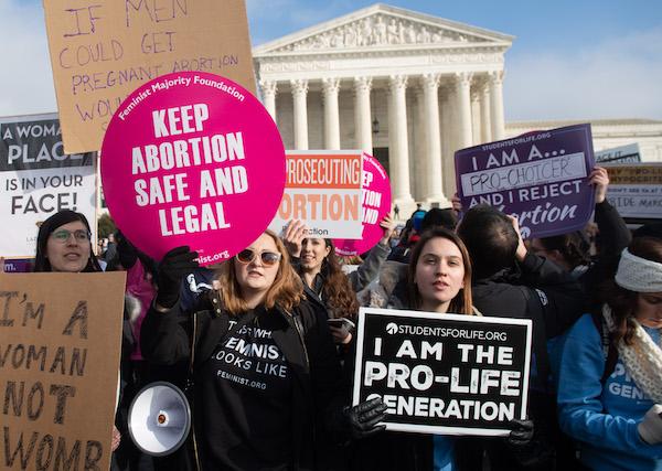 Vox Sentences: Abortion rights win in North Carolina