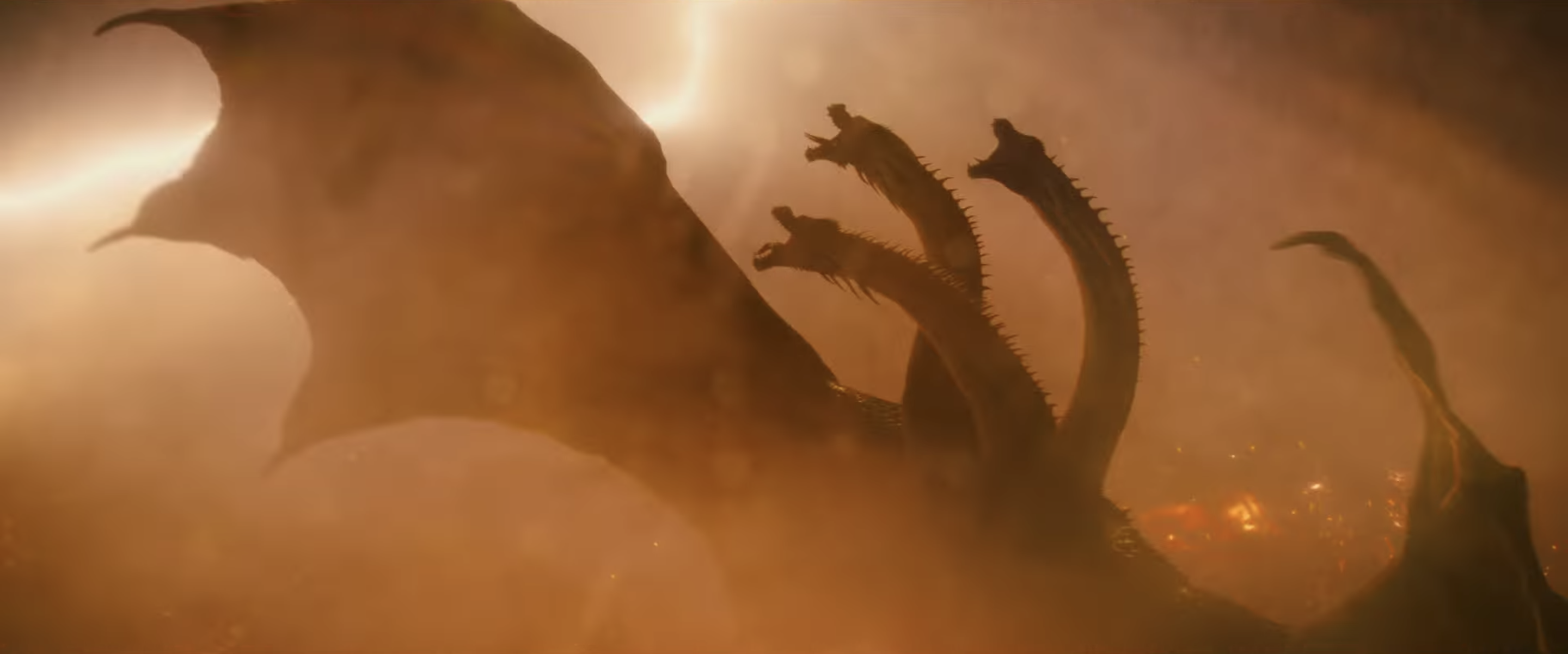 The new King of the Monsters trailer is for everyone who needed more Godzilla in Godzilla