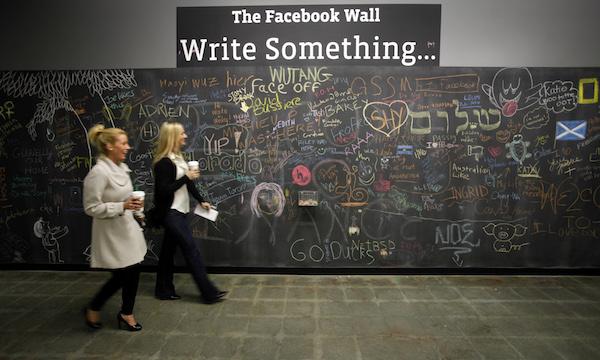 Vox Sentences: Facebook's digital redlining