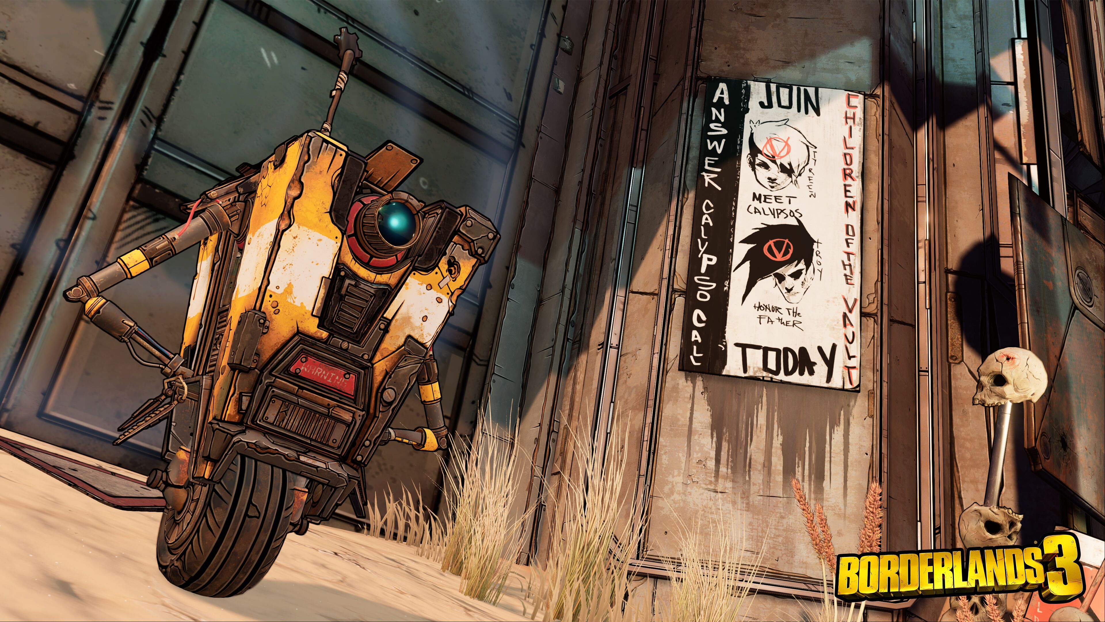 Borderlands 3 will be exclusive to the Epic Store on PC - The Verge