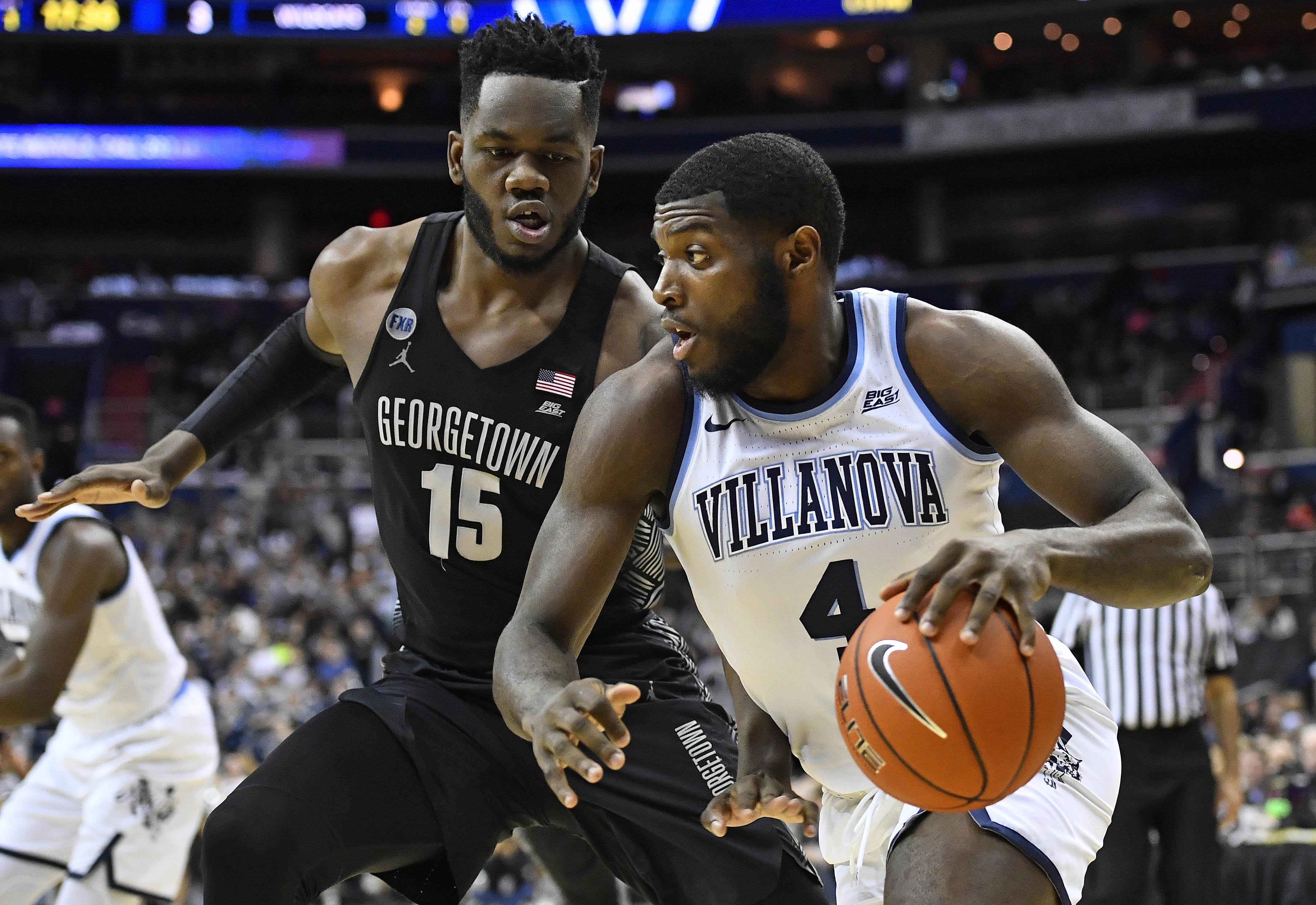 1e3dd303c94 Villanova Basketball 2019 Player Recap: Eric Paschall - VU Hoops