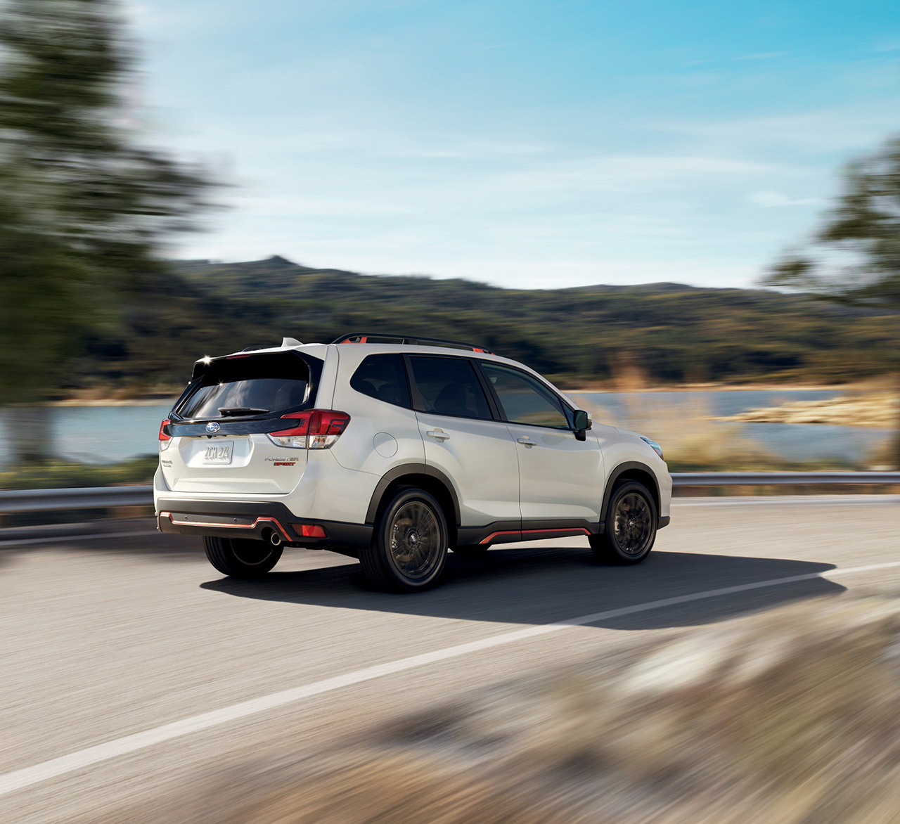 Subaru Forester is all-new for 2019 - Chicago Sun-Times