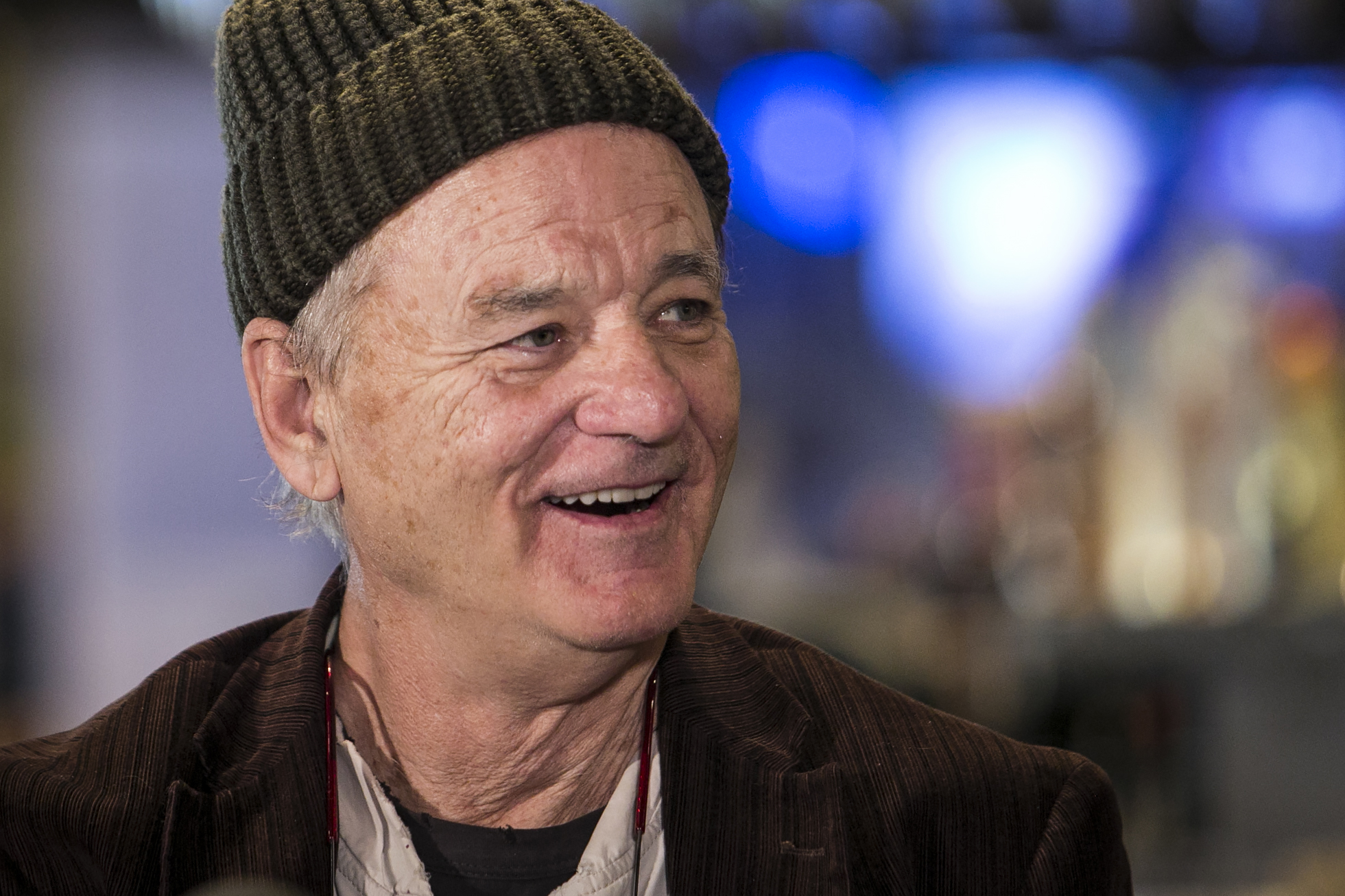 09d3737181db6 Bill Murray at the opening of Murray Bros. Caddyshack restaurant in  Rosemont earlier this year.
