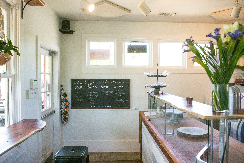 See Inside Mum Foods Deli's Adorable New Pastrami Shop