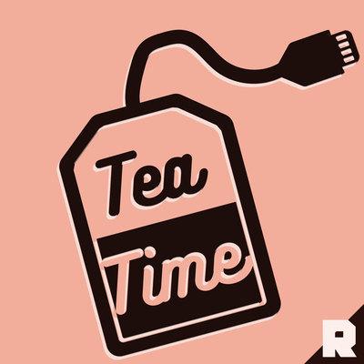 čaj čas logo
