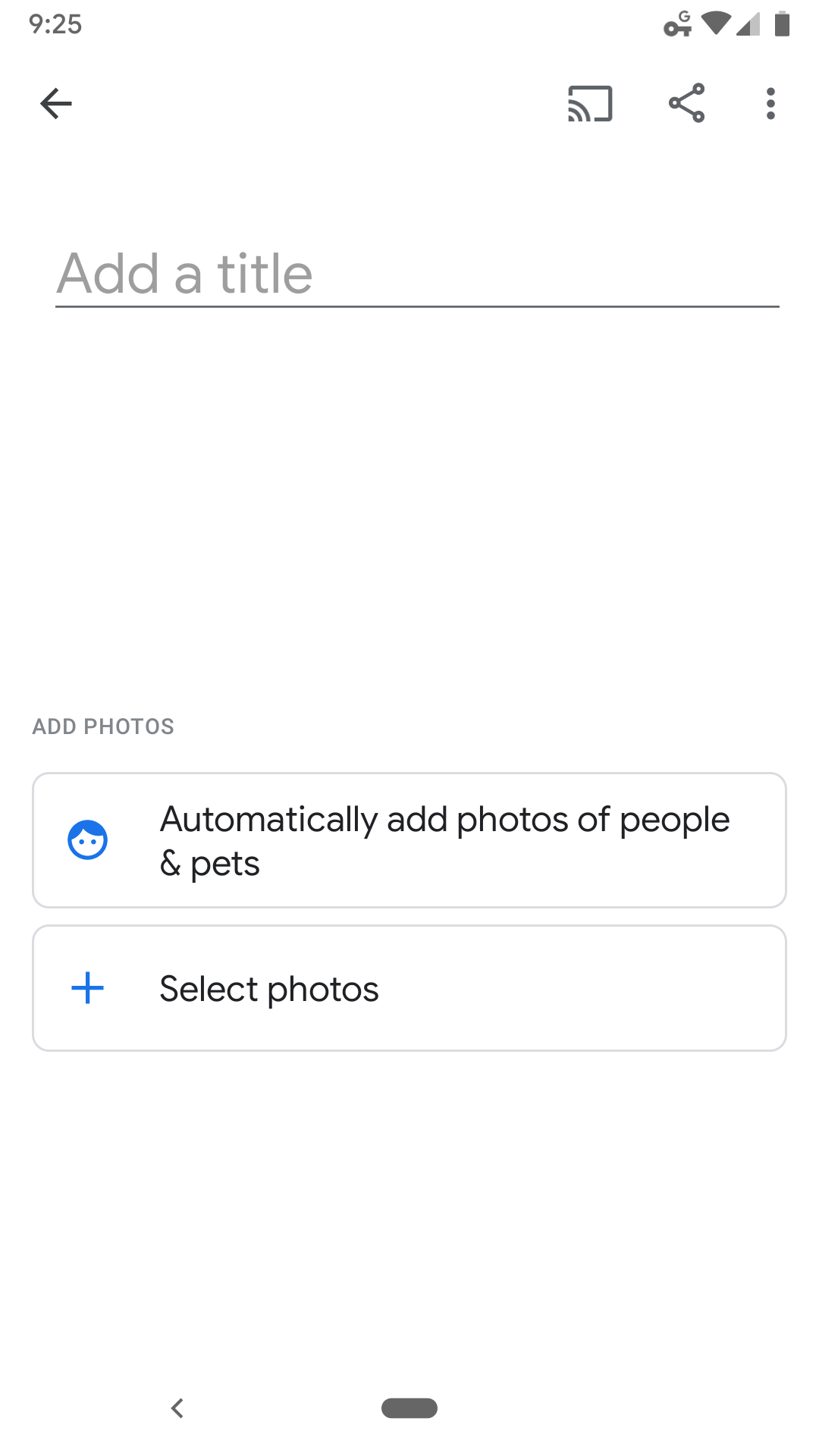 How to organize your Google Photos collection - The Verge