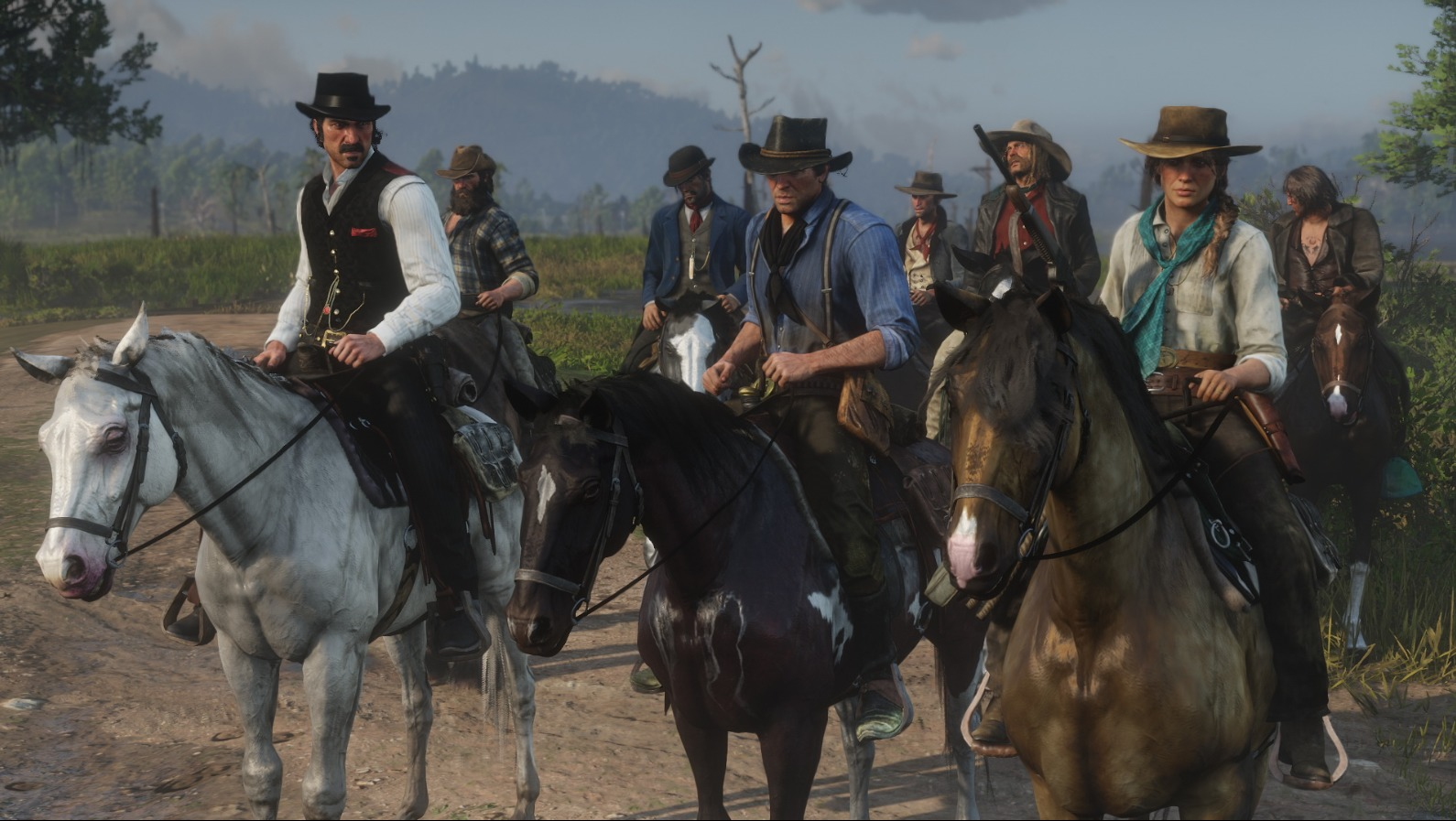 How Rockstar Built The Love Story At The Heart Of Red Dead Redemption 2 Up Station Malaysia Red dead redemption characters voice actors / cast : heart of red dead redemption 2