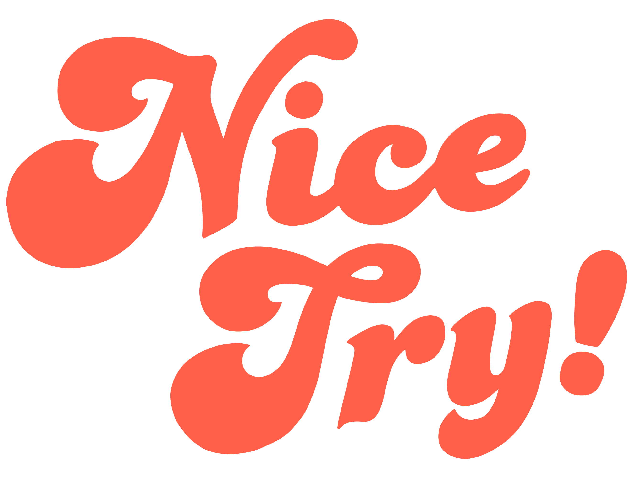 Nice Try!