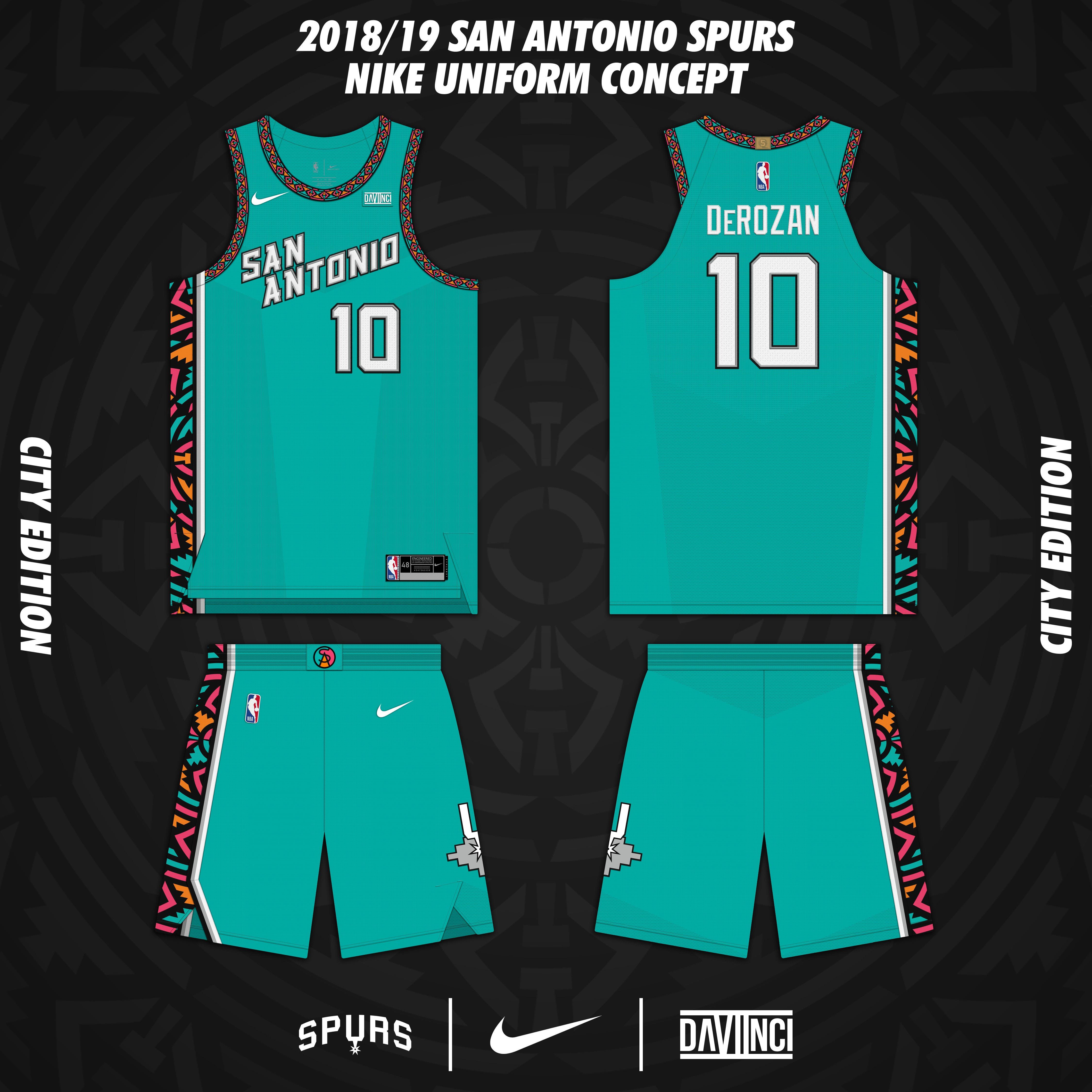 12d8cec2b https   www.reddit.com r NBASpurs comments 9fysn4 san antonio spurs fiesta concept jersey  depth 1