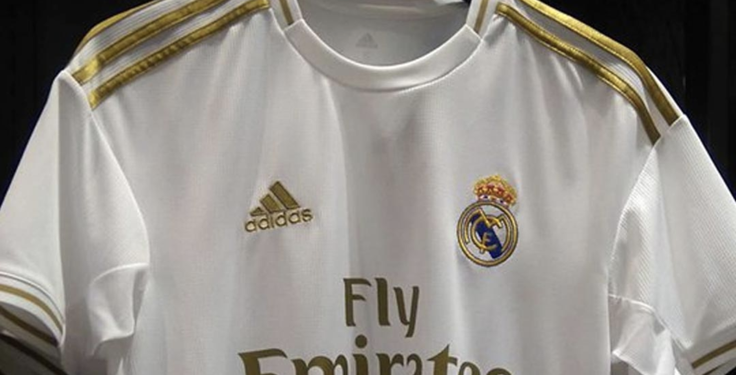 size 40 57a0c 0b724 Real Madrid 2019/20 Home Kit Leaked - Managing Madrid
