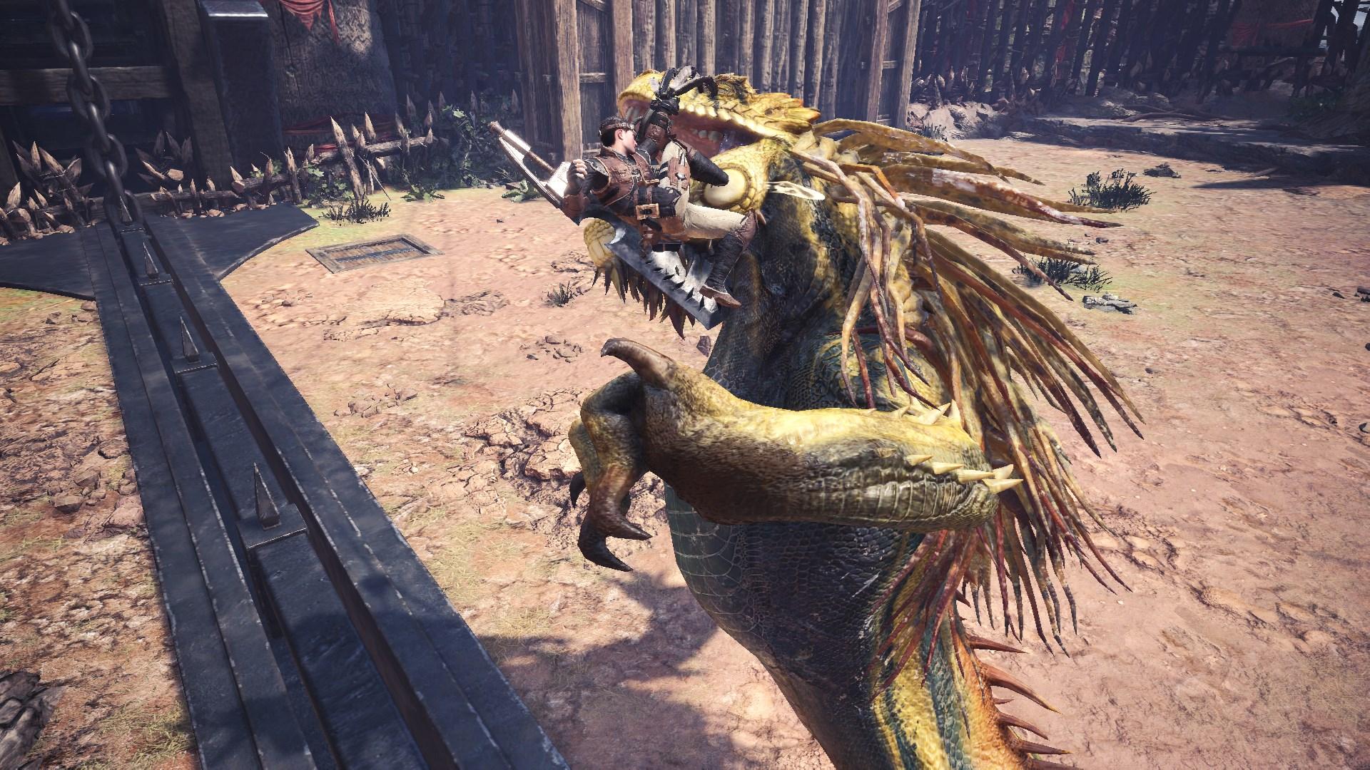 Monster Hunter: World Iceborne gameplay trailer, release
