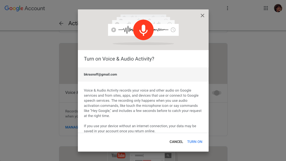 How to stop Google from keeping your voice recordings - The Verge